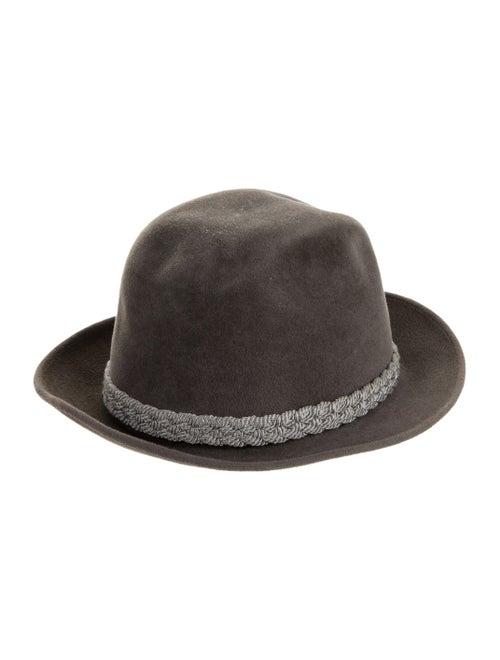 Stetson Felt Fedora Hat