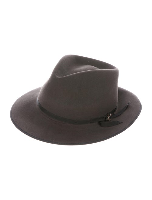 Stetson Stratoliner Cowboy Hat silver