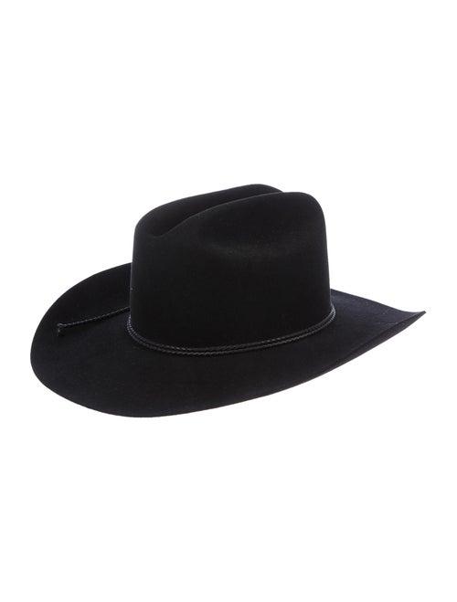 Stetson Carson Cowboy Hat black