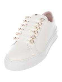 Stuart Weitzman Excelsa Sneakers