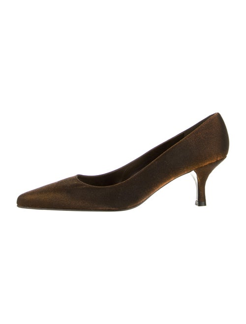 Stuart Weitzman Pumps Brown
