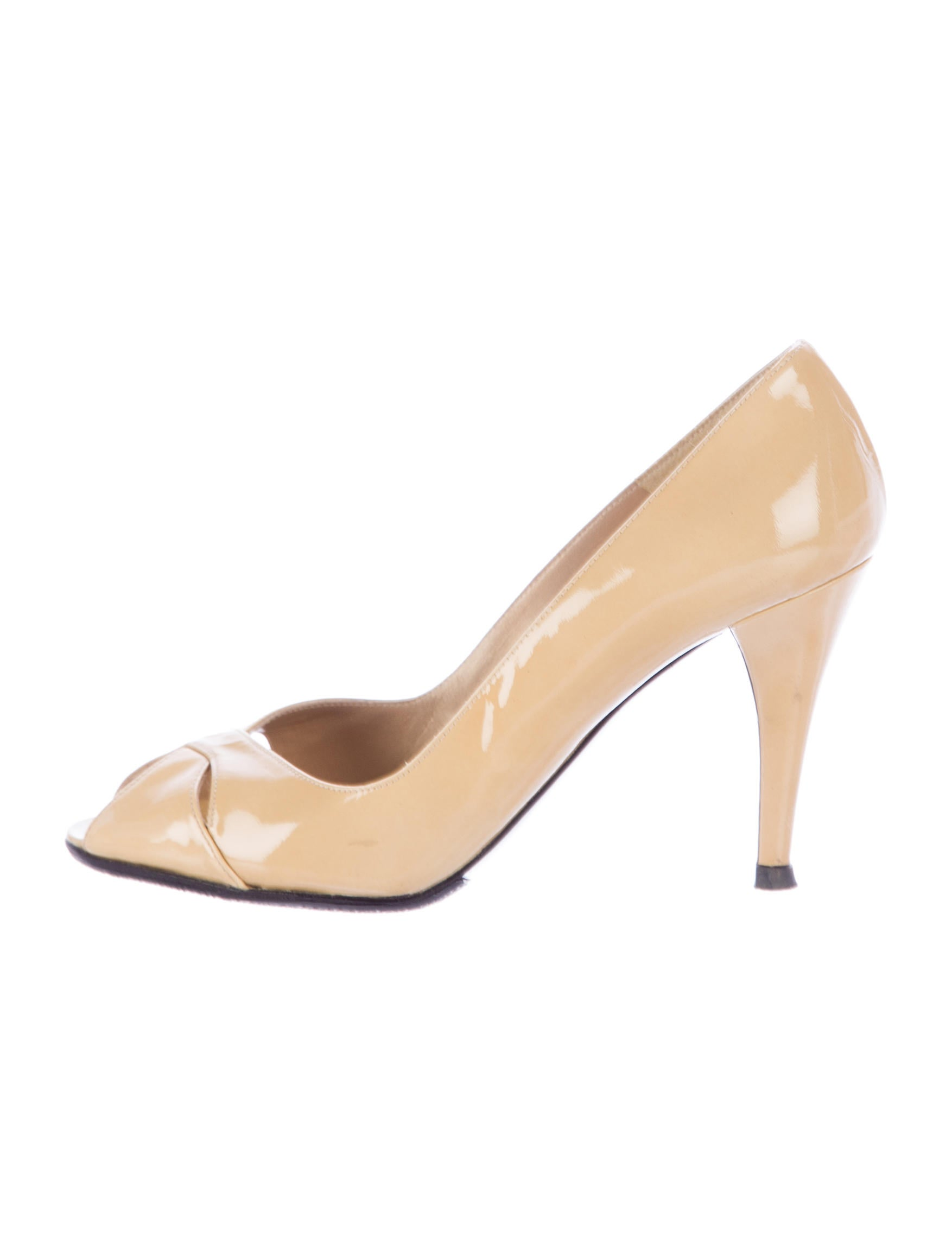 Stuart Weitzman Sashay Patent He... free shipping footaction clearance latest collections clearance 2014 newest IiNdSK
