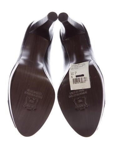 stuart weitzman next pump leather pumps shoes wsu28876