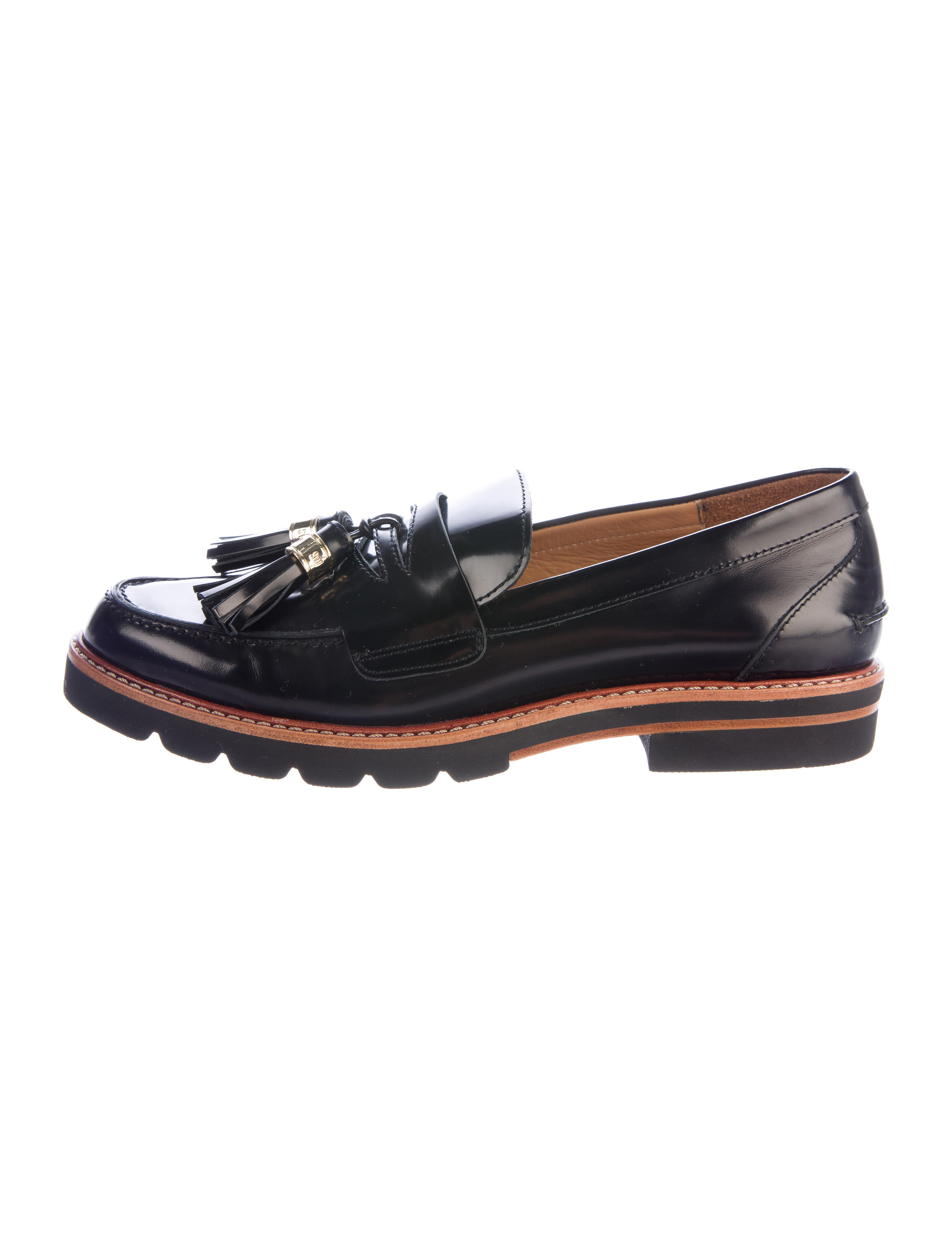 41aaca42b60 Stuart Weitzman Manila Slip-On Loafers - Shoes - WSU31714