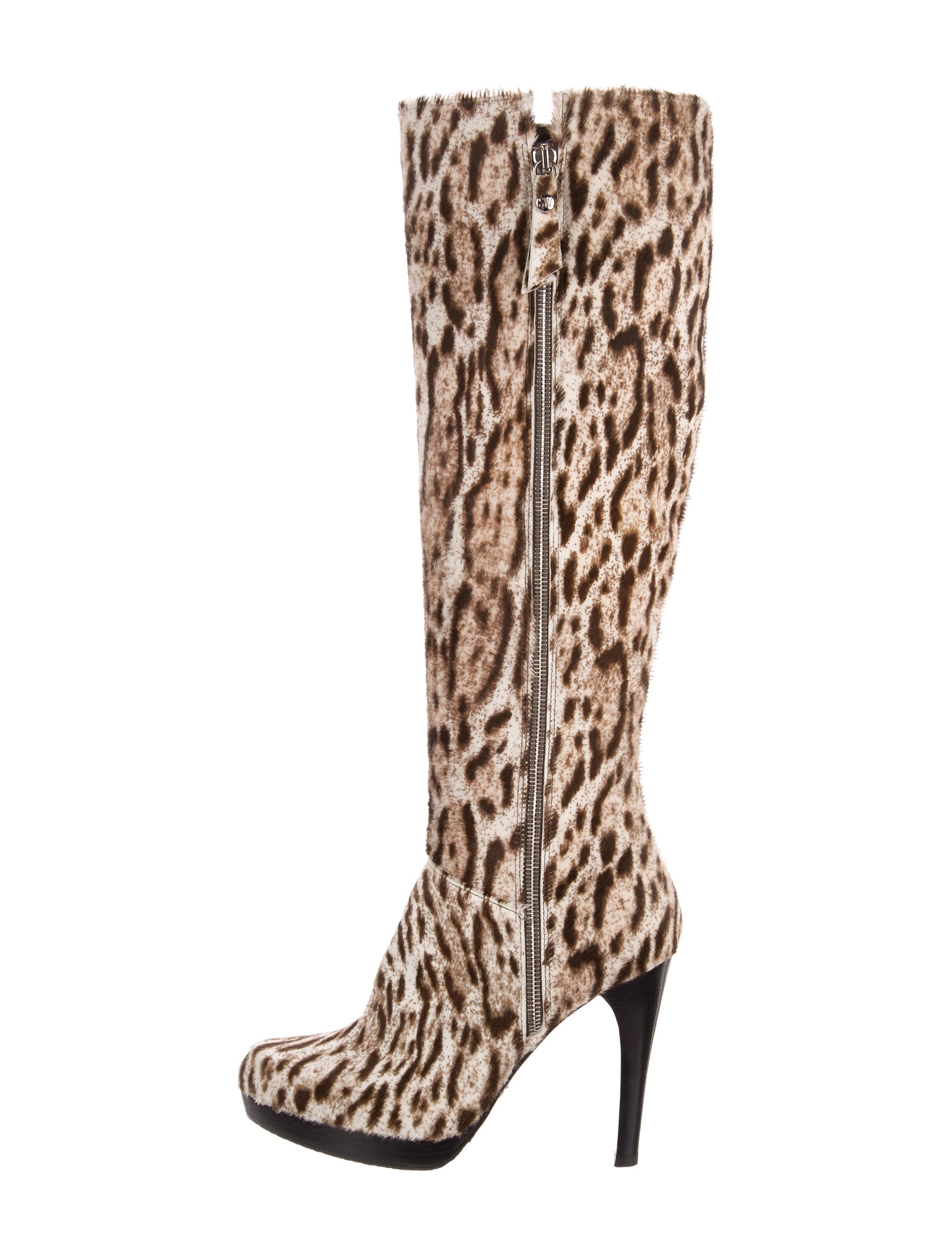 Stuart Weitzman Ponyhair Knee-High Boots outlet great deals sale pre order amazing price sale online buy cheap collections rCJ5ZxC1x