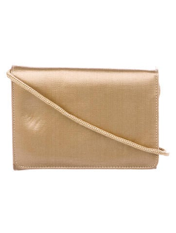 Stuart Weitzman Dainty Crossbody Bag None