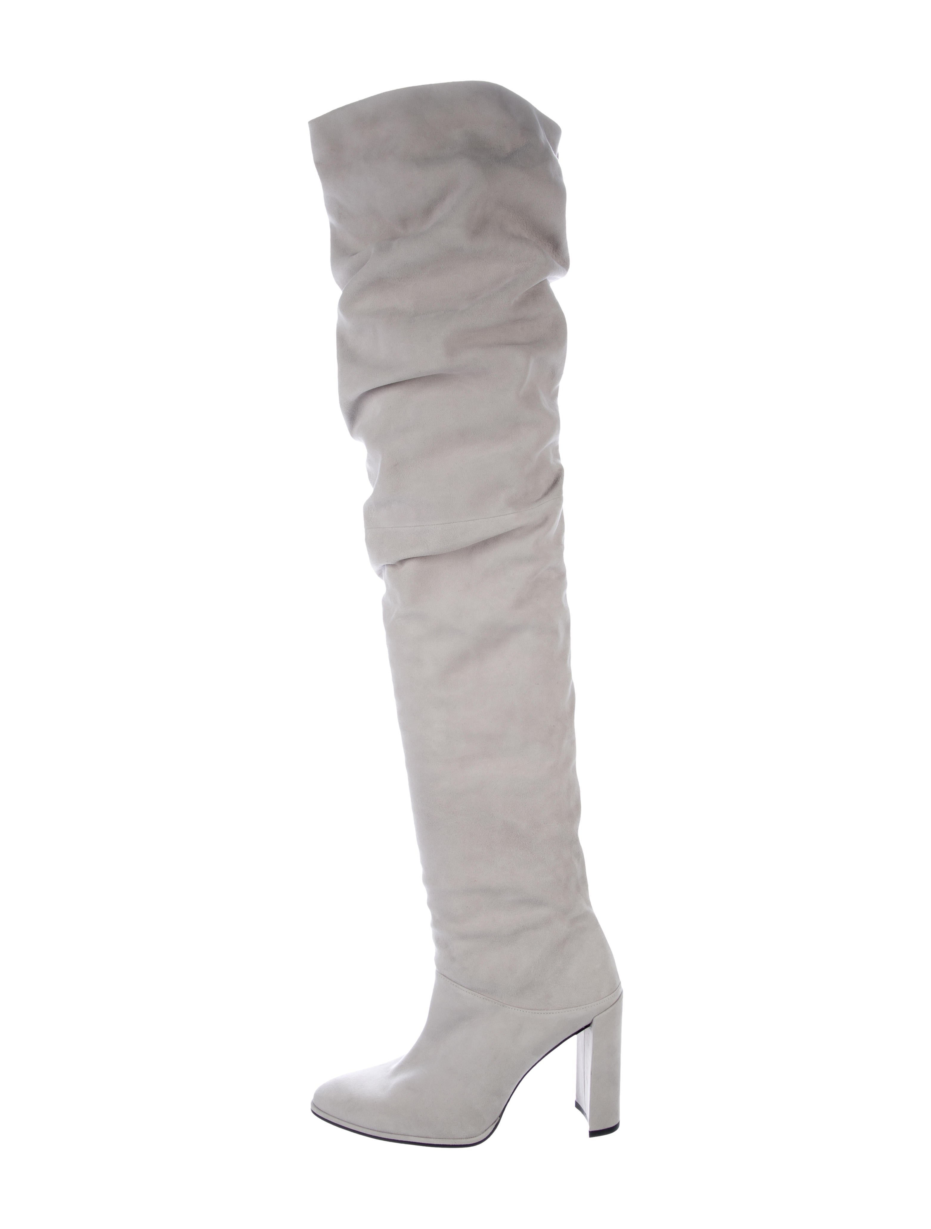 Stuart Weitzman 2017 Histyle Over-The-Knee Boots comfortable for sale low price fee shipping pre order online the cheapest BYeE46