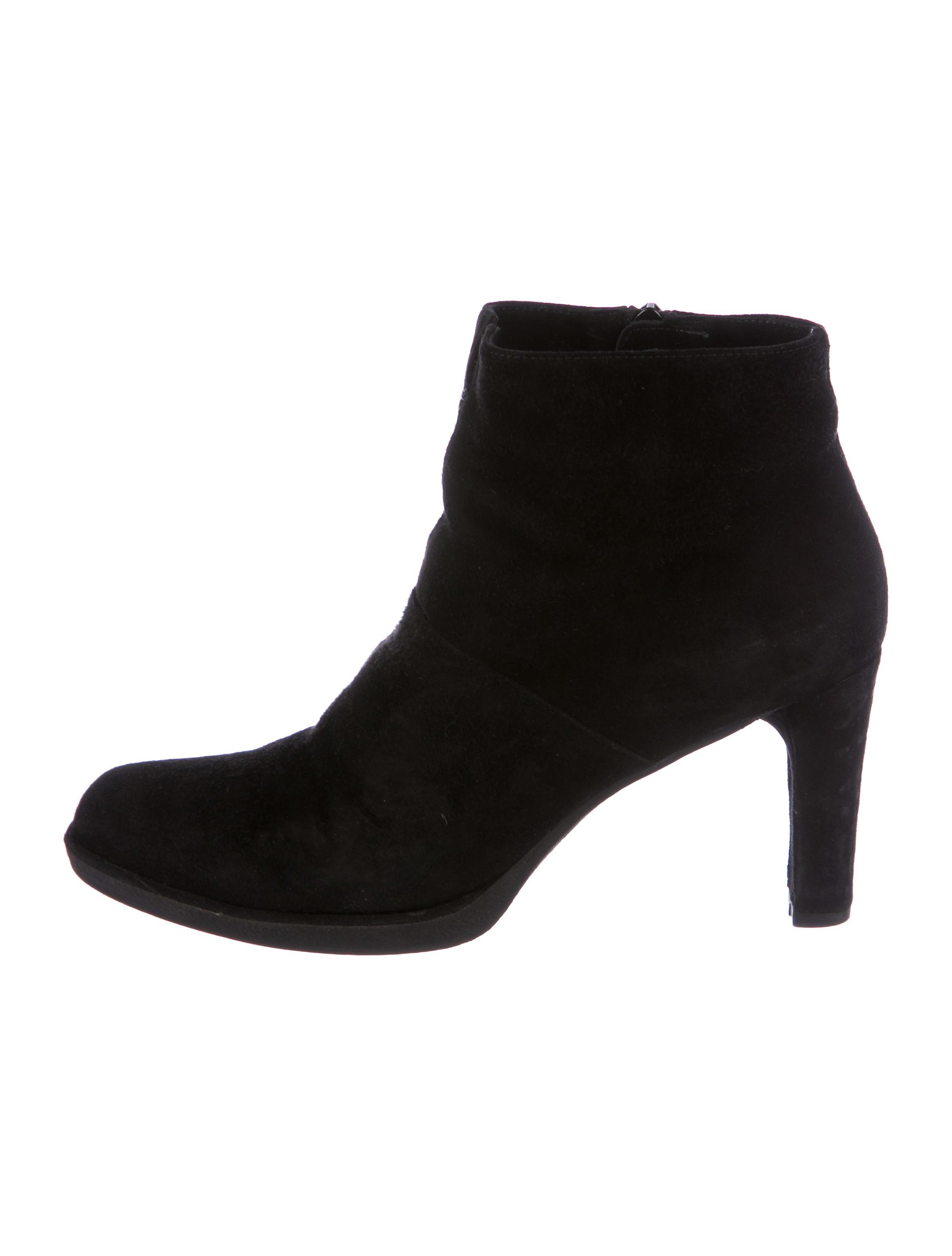Stuart Weitzman Honcho Ankle Boots sale best wholesale 9H4rWMd