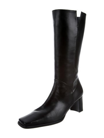hot sale cheap price Stuart Weitzman Lucy Mid-Calf Boots w/ Tags free shipping authentic cheap sale fashion Style rImyi6zucq