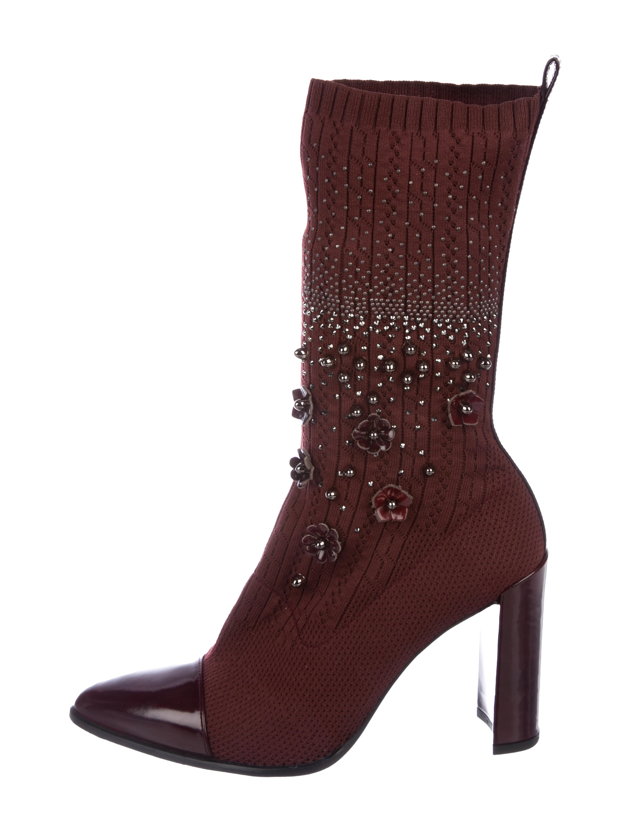 Stuart Weitzman 2018 Sock Hop Mid-Calf Boots recommend online 2014 newest cheap price brand new unisex for sale cheap sale 2015 authentic cheap price 19se70hMV