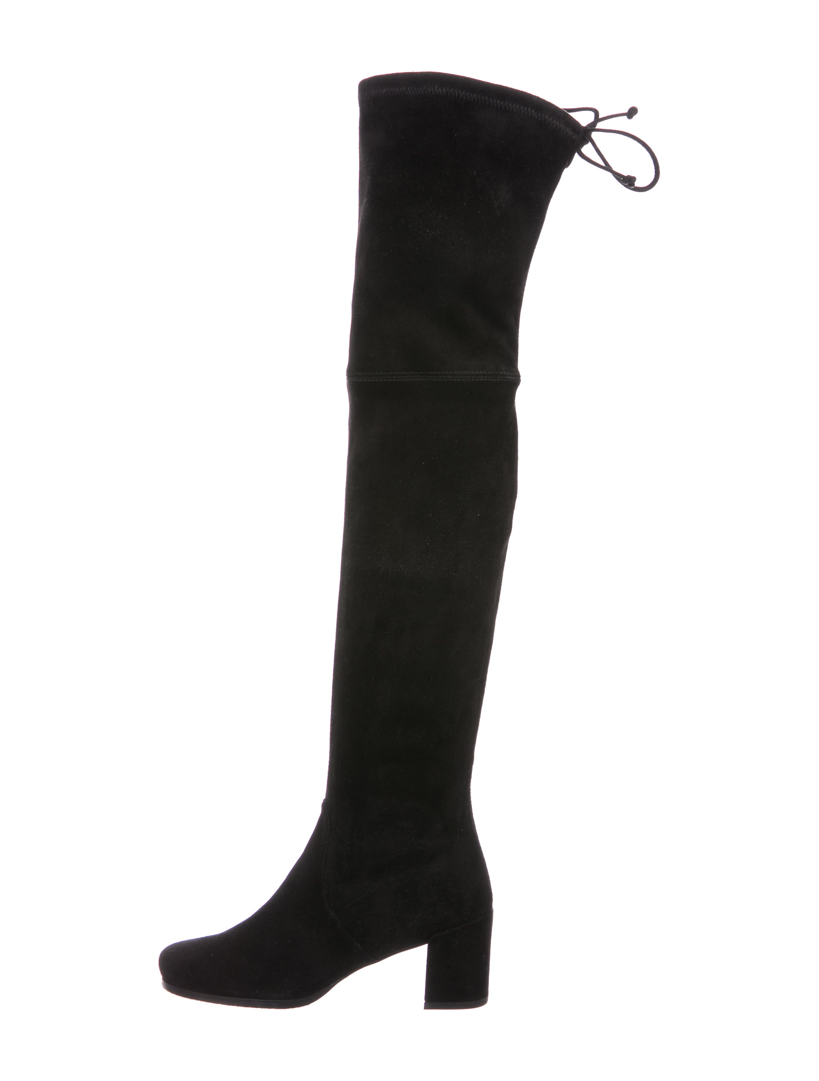 50424dc010b Stuart Weitzman Hinterland Over-The-Knee Boots - Shoes - WSU65408 ...
