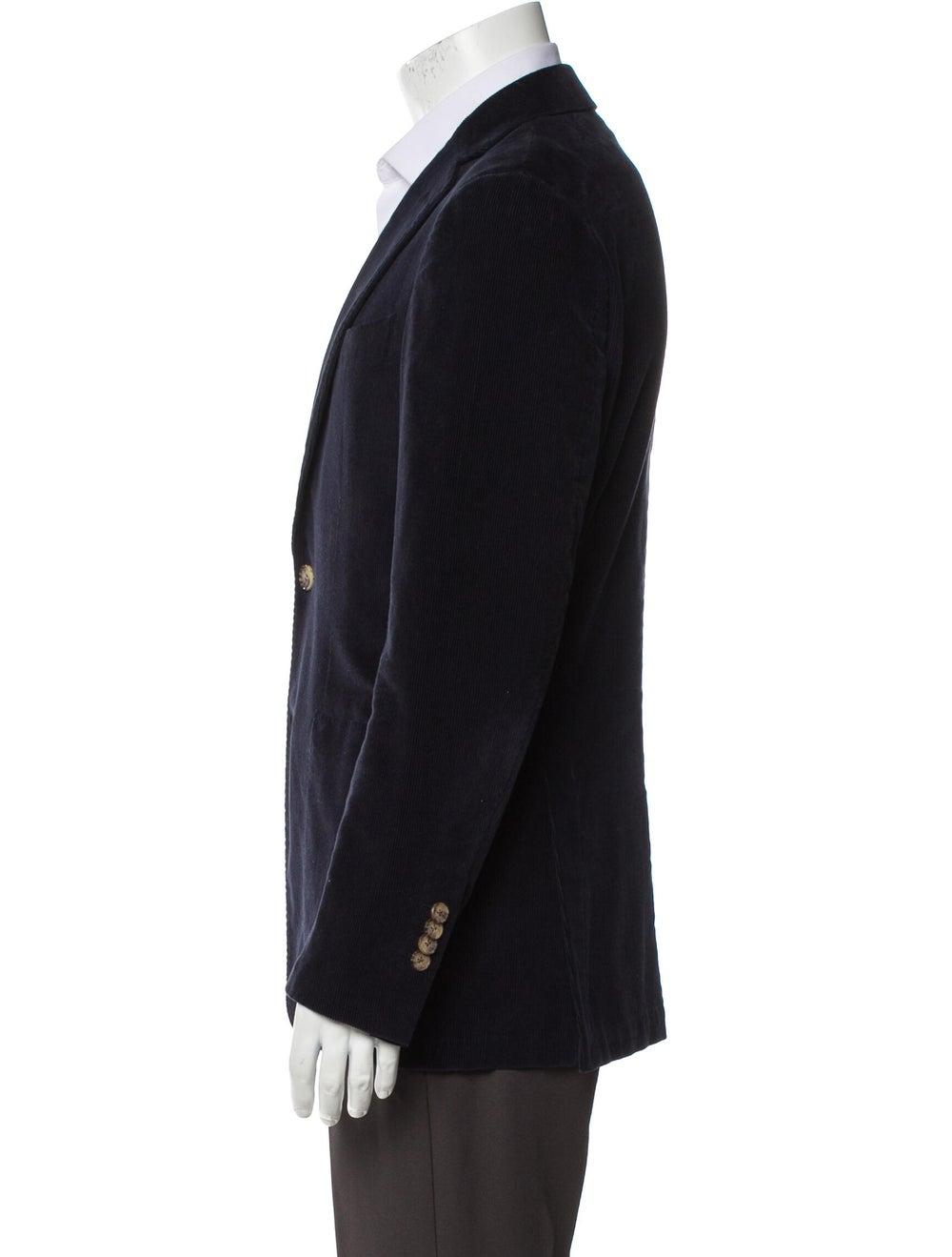 Suitsupply Sport Coat Blue - image 2