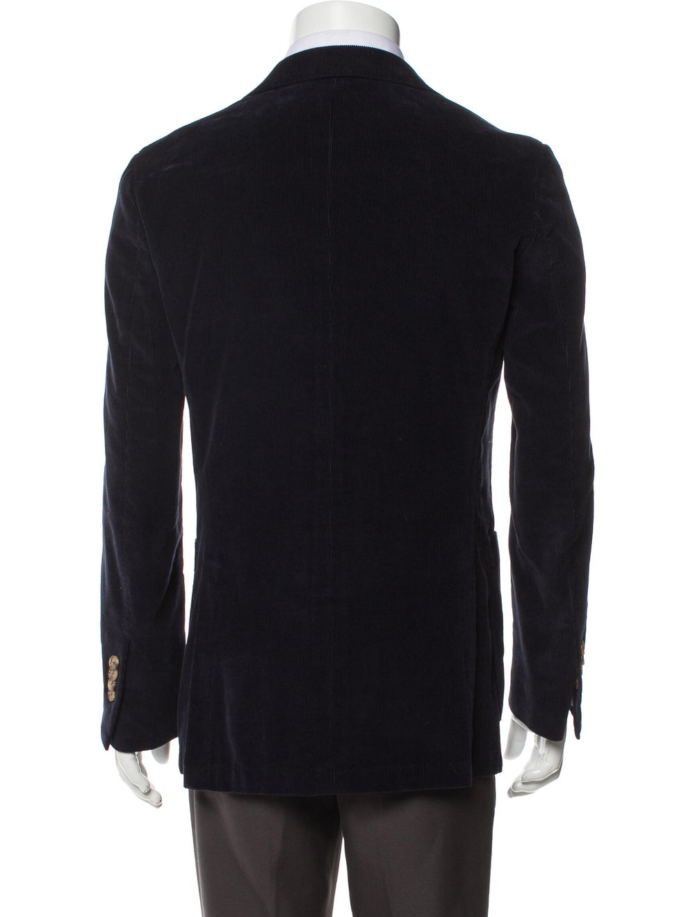 Suitsupply Sport Coat Blue - image 3