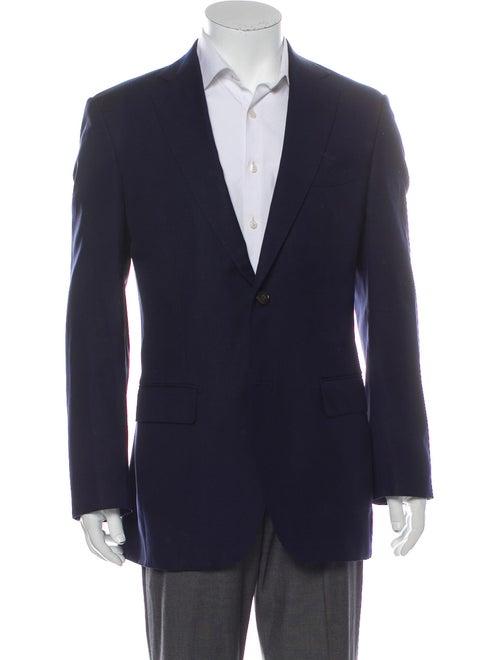Suitsupply Wool Blazer Wool