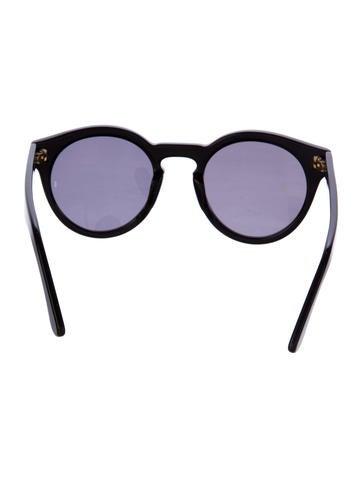 Kiteys Round Sunglasses