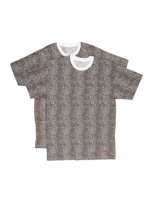 c6995502 Supreme x Hanes 2019 Tagless T-Shirt Set - Clothing - WSUPH20090 ...