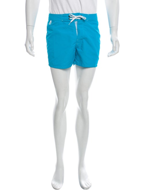 bdf7c8a0cb Sundek Woven Swim Trunks w/ Tags - Clothing - WSUUD20135 | The RealReal