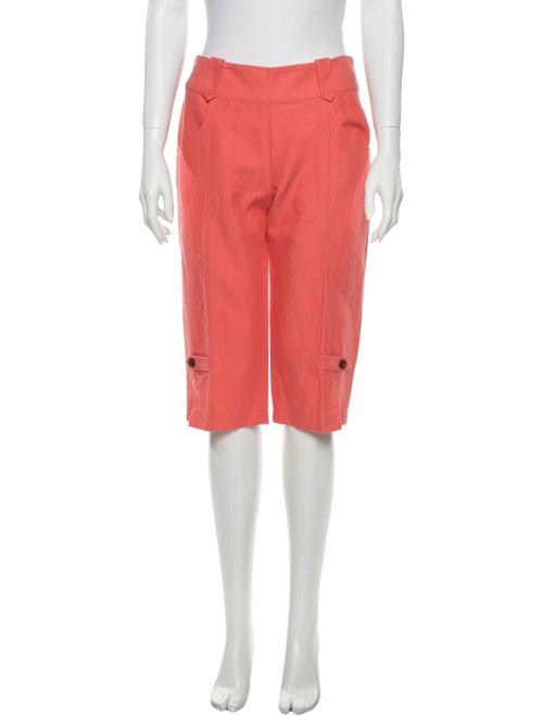 Tocca Wide Leg Pants Pink