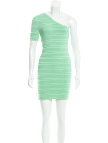 Torn by Ronny Kobo Kate Bandage Dress w/ Tags None