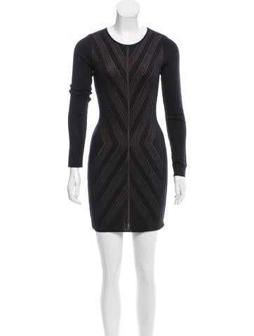 Torn by Ronny Kobo Corinne Knit Dress w/ Tags None