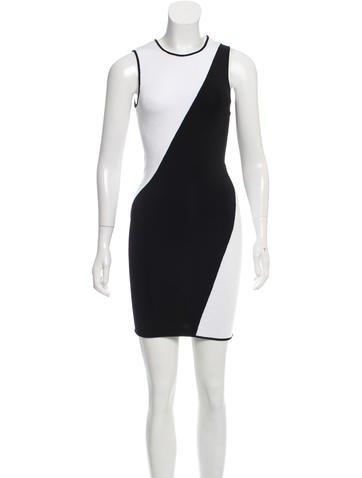 Torn by Ronny Kobo Bodycon Mini dress w/ Tags None