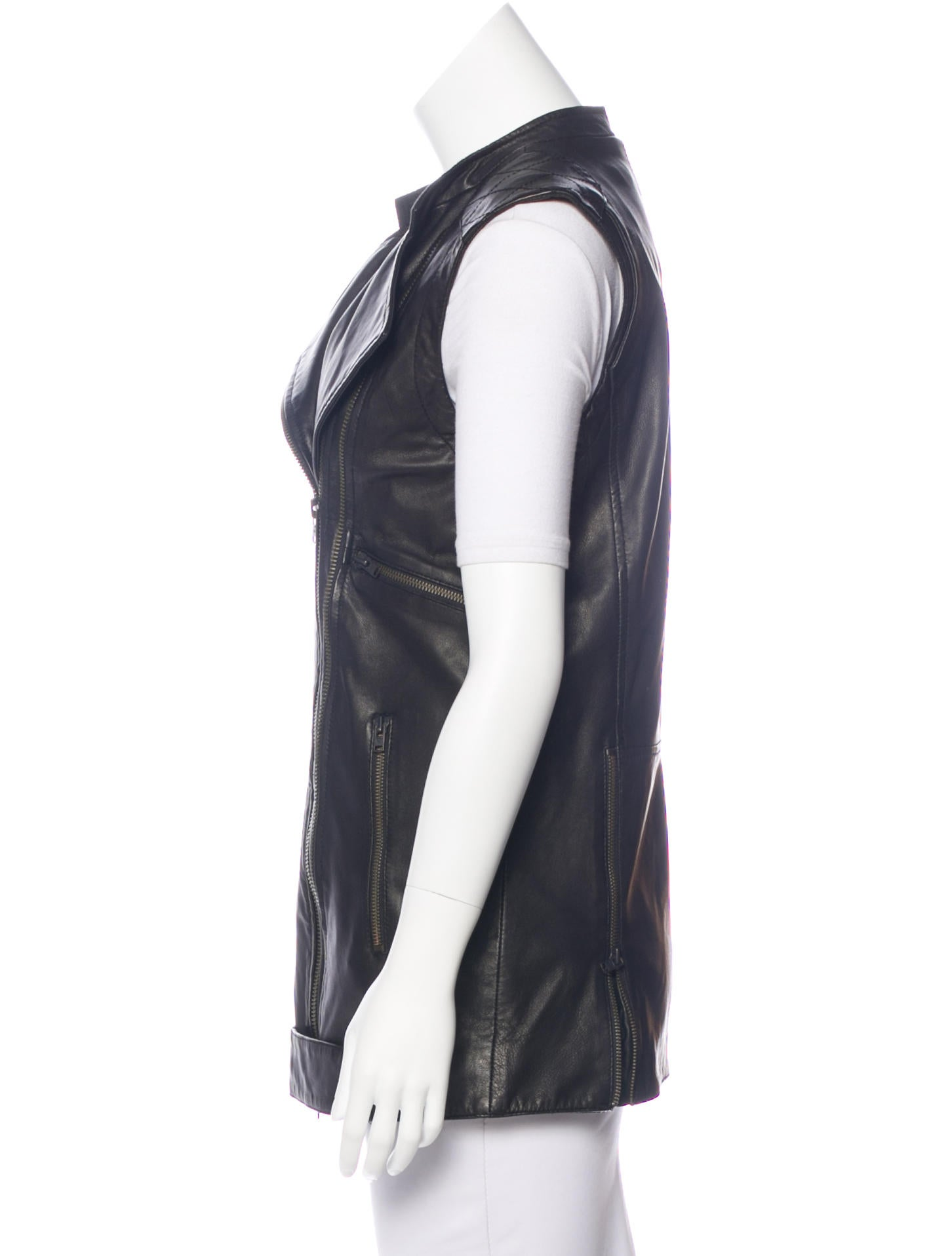 Twenty8twelve leather jacket