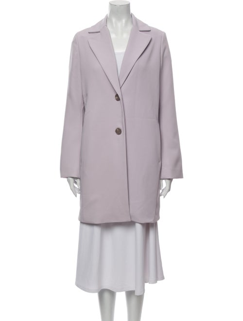 Tahari Blazer Purple