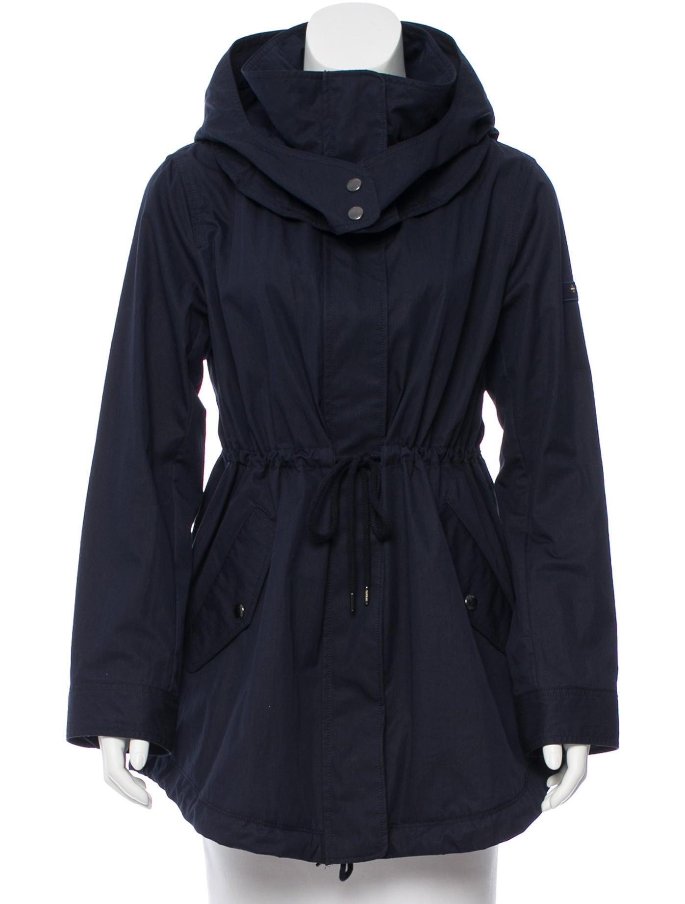 Utility Jacket Jackets And Nike: Tatras Hooded Utility Jacket W/ Tags
