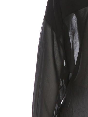 Silk Blouse w/ Tags