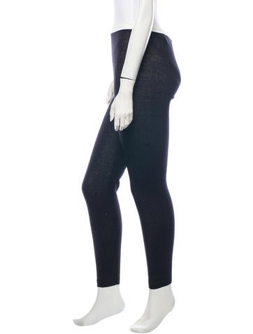 Ribbed Leggings w/ Tags