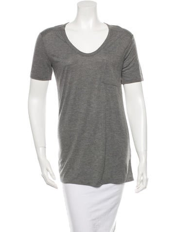 Pocketed T-Shirt