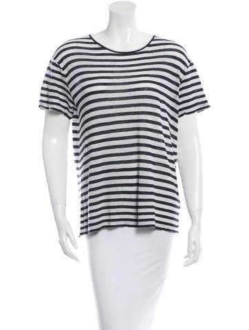 Short Sleeve Crew-Neck T-Shirt
