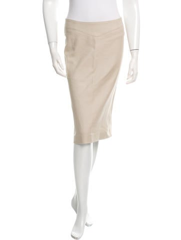 T by Alexander Wang Paneled Maxi Skirt w/ Tags None