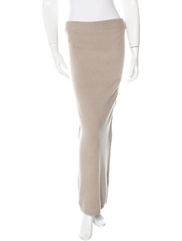 T by Alexander Wang Knit Midi Skirt w/ Tags None