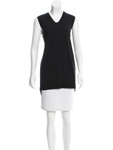 T by Alexander Wang Sleeveless Knit Top w/ Tags None