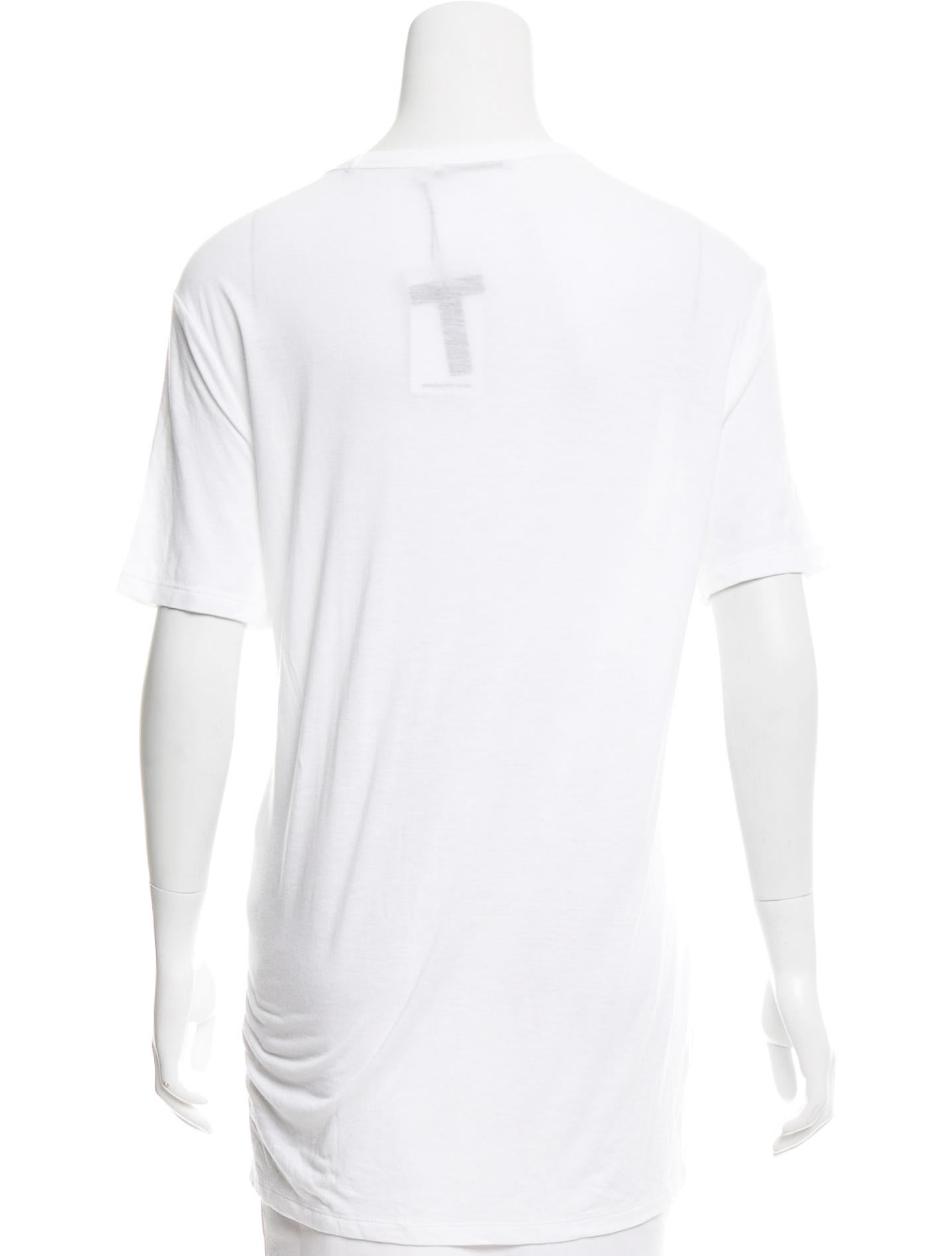 T by alexander wang short sleeve t shirt w tags for Alexander wang t shirts