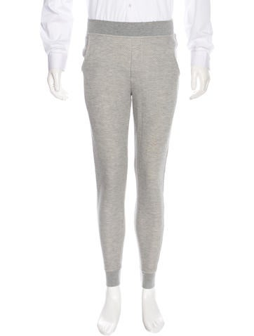 T by Alexander Wang Knit Sweatpants None