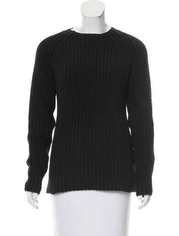 T by Alexander Wang Knit Oversize Sweater None
