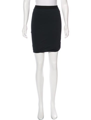T by Alexander Wang Knee-Length Bubble Skirt w/ Tags None