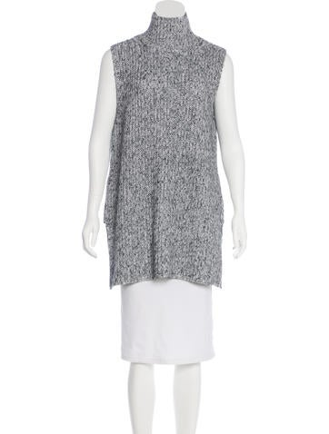 T by Alexander Wang Knit Turtleneck Tunic w/ Tags None