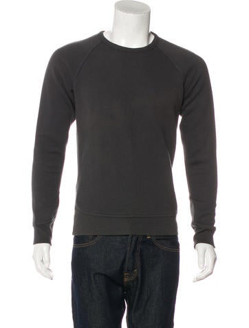 T by Alexander Wang Crew Neck Sweatshirt w/ Tags None