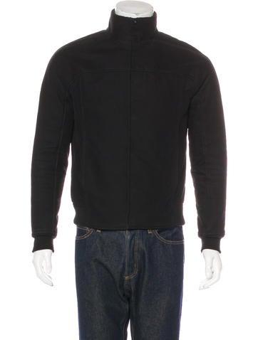 T by Alexander Wang Layered Jacket None