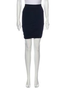 T by Alexander Wang Knee-Length Skirt