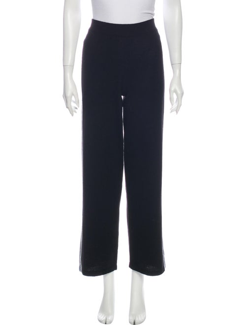 The Cashmere Project Cashmere Sweatpants Black