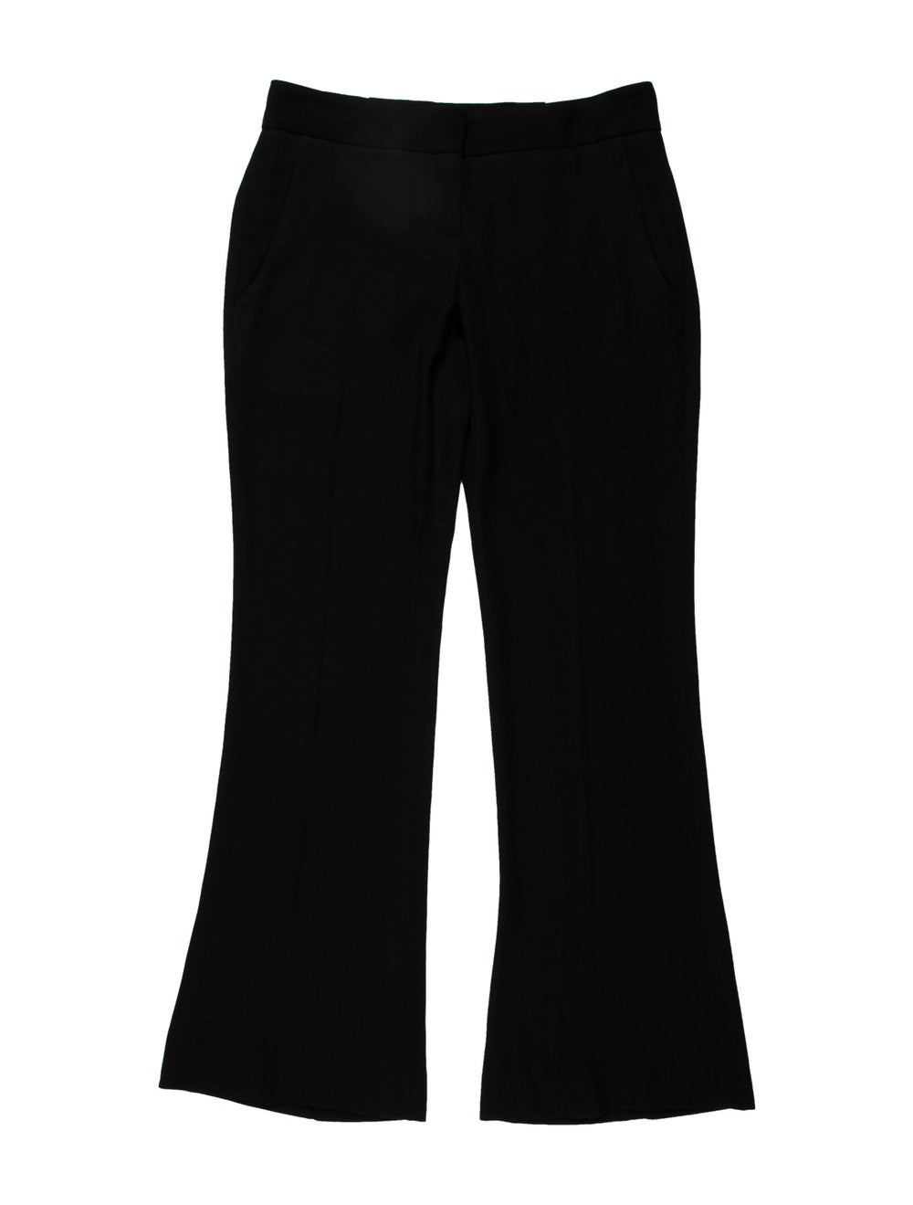 Theory Wide Leg Pants Black - image 1