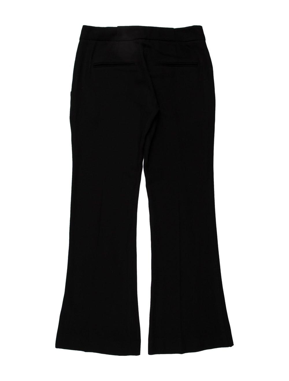 Theory Wide Leg Pants Black - image 2