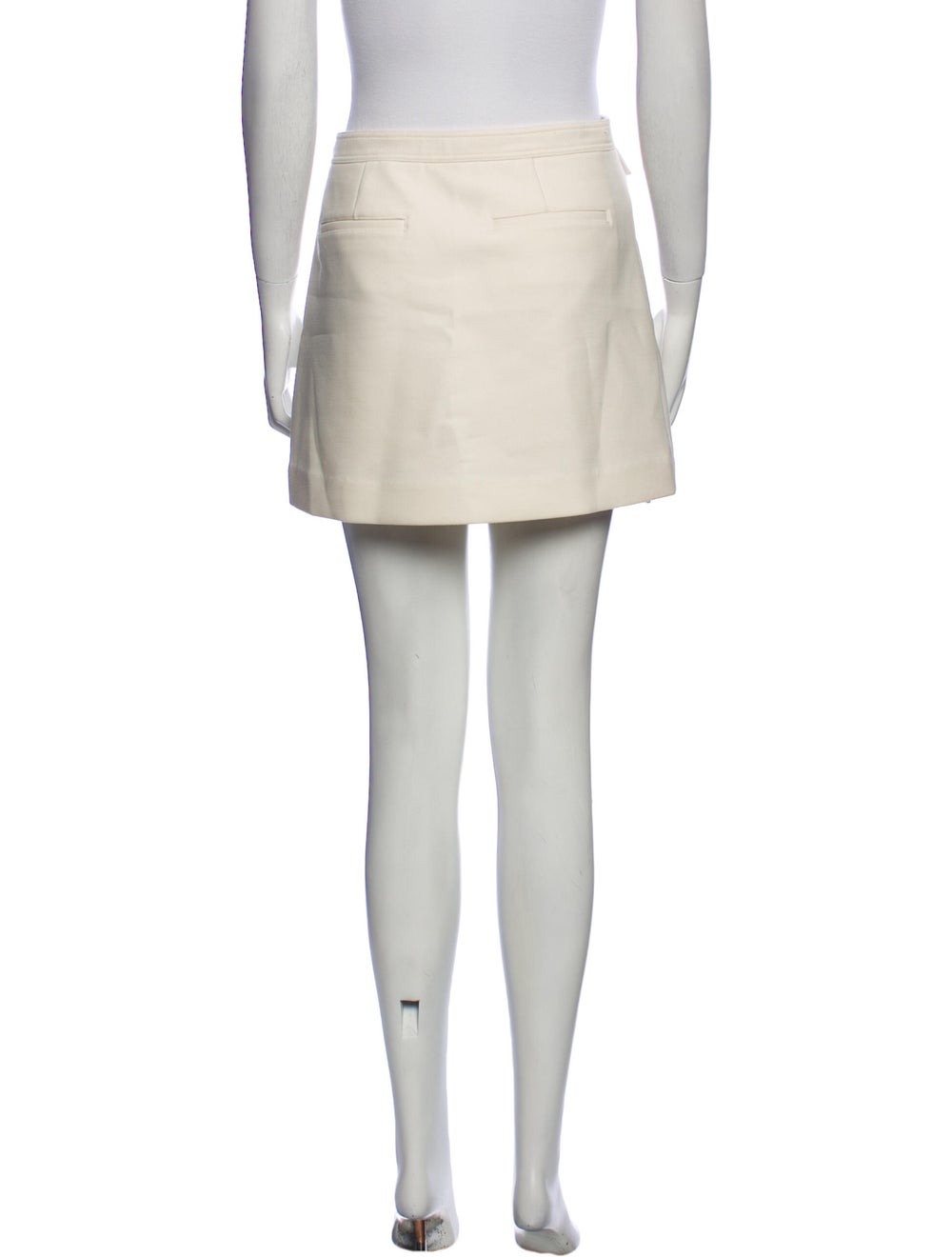 Theory Mini Skirt - image 3