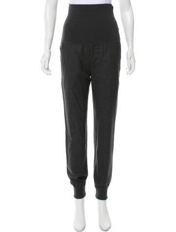 Theory High-Rise Pants w/ Tags None
