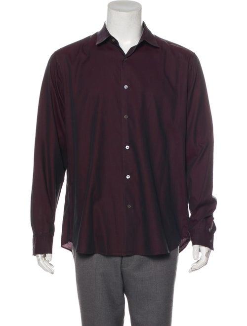 Woven Dress Shirt
