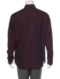 Woven Dress Shirt image 3